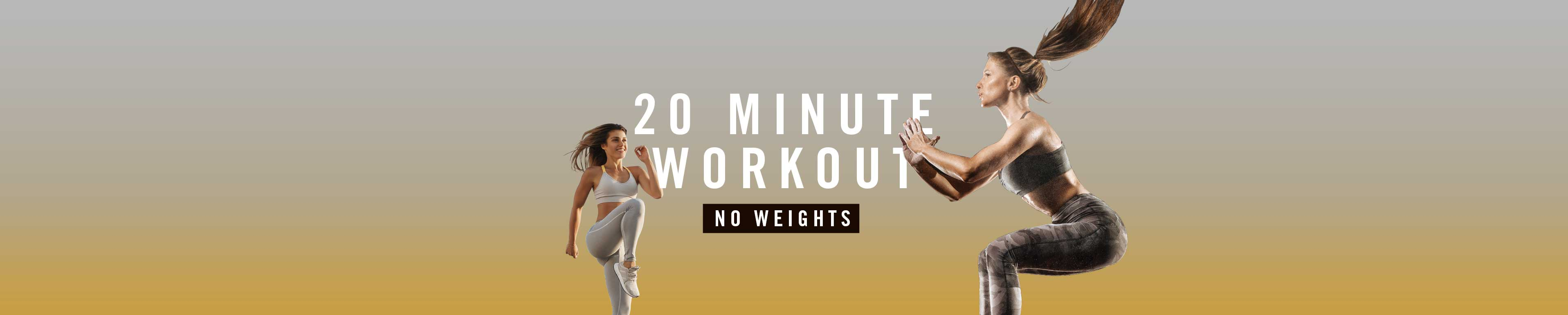 20190930 20 minute workout Blog Banner 3834x770